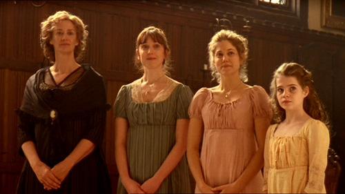 Sense and Sensibility fond d'écran called Sense and Sensibility (2008)
