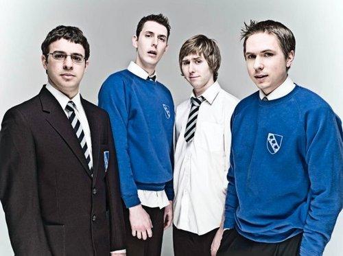 Series 2 promo pics