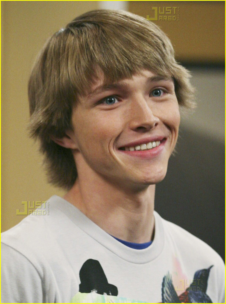 Sterling knight sterling knight photo 5191605 fanpop for The sterling