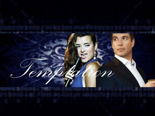 Tiva fondo de pantalla entitled Temptation