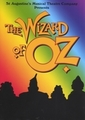 The Wizard of Oz Poster - the-wizard-of-oz fan art