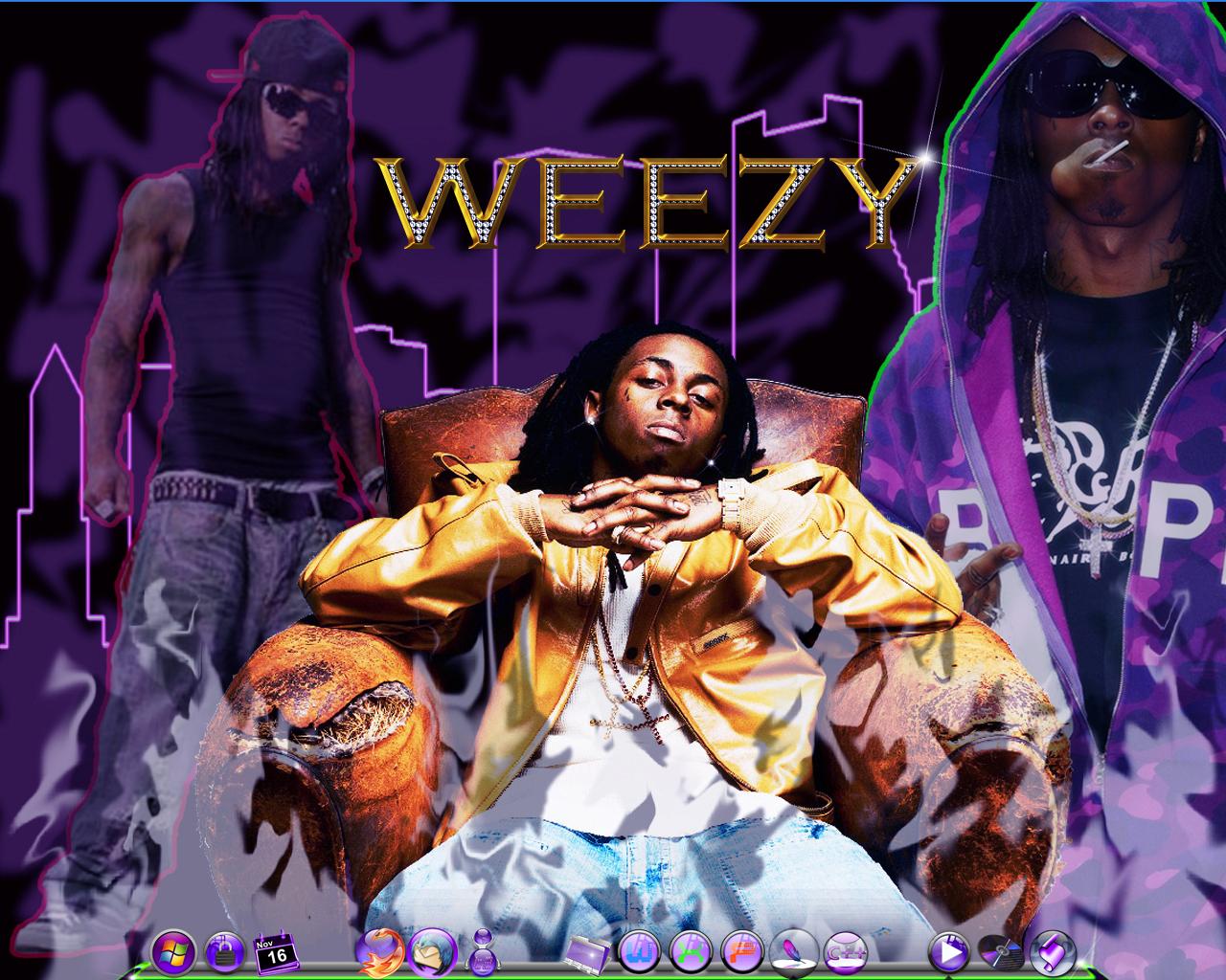 Weezy Eff
