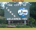 Welcome to Forks - twilight-series photo