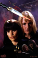 Xena Warrior Princess - xena-warrior-princess photo