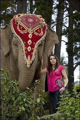 anala and alex in manjipoor - the-elephant-princess photo