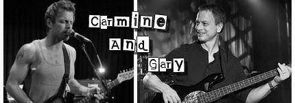 gary and carmine