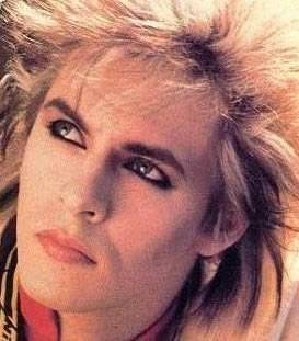 nick - nick-rhodes Photo