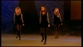 riverdance the 10 years - riverdance screencap