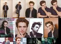 robert pattison - twilight-series photo
