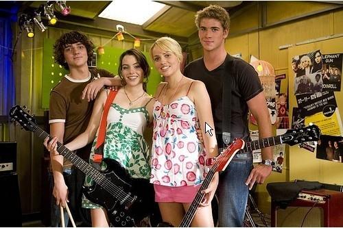 the band (smash)