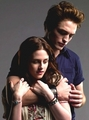 ♥ Bella & Edward/Kristen & Rob ♥ - twilight-series photo