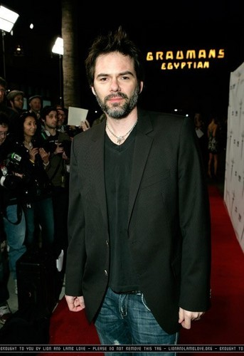"""Blood River"" Los Angeles Premiere"