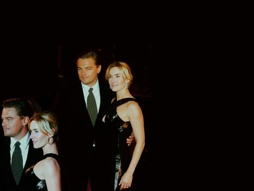 ♥Kate & Leo♥