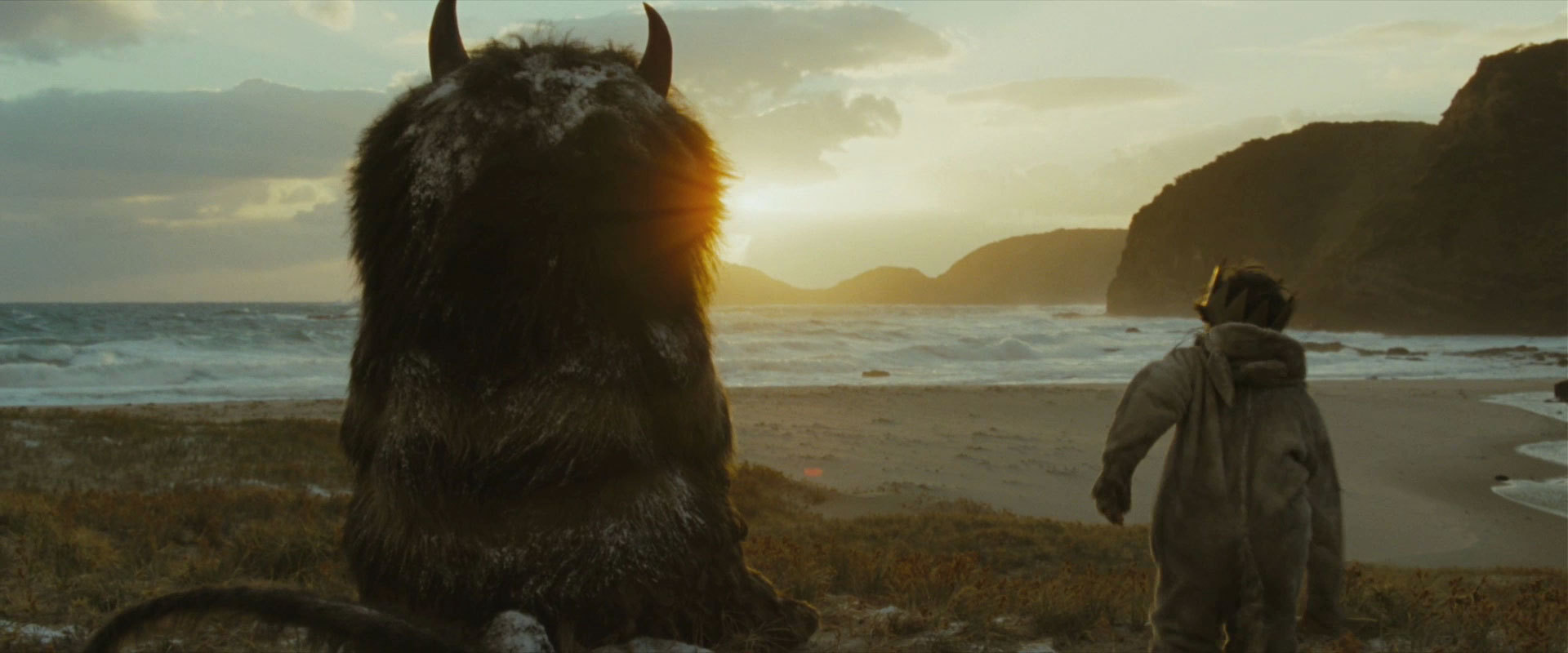 where the wild things are Watch video directed by spike jonze with max records, catherine o'hara, forest whitaker, pepita emmerichs yearning for escape and adventure, a young boy runs away from home and.