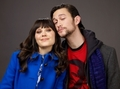 500 Days of Summer Sundance Portraits
