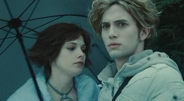 ALICE AND JASPER - twilight-couples Photo