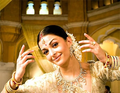 Aishwarya Rai Movie List In Telugu