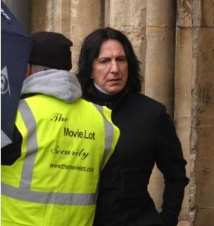 Alan aka Severus
