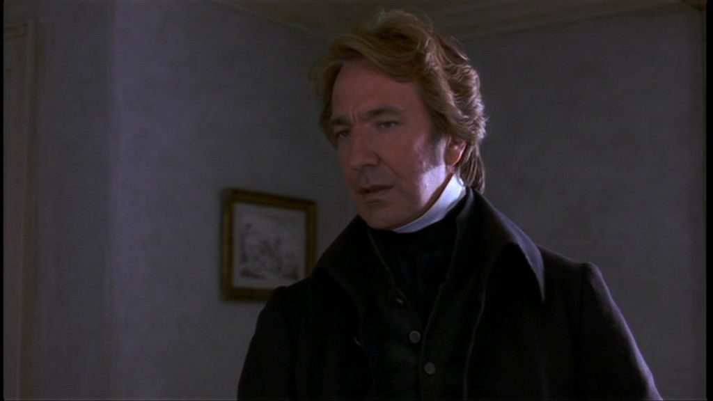 Alan in 'Sense and Sensibility'