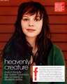 Amber in Teen Vogue (October 2004)