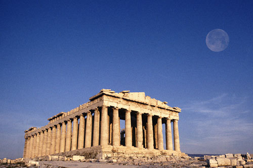 Ancient History wallpaper containing an acropolis entitled Ancient History