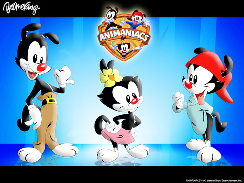 Animaniacs Wallpaper