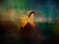 Anne and Wentworth - persuasion wallpaper