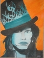 Art - steven-tyler fan art