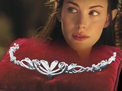 Arwen's crown