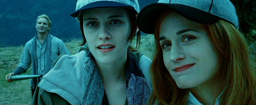 BELLA AND ESME
