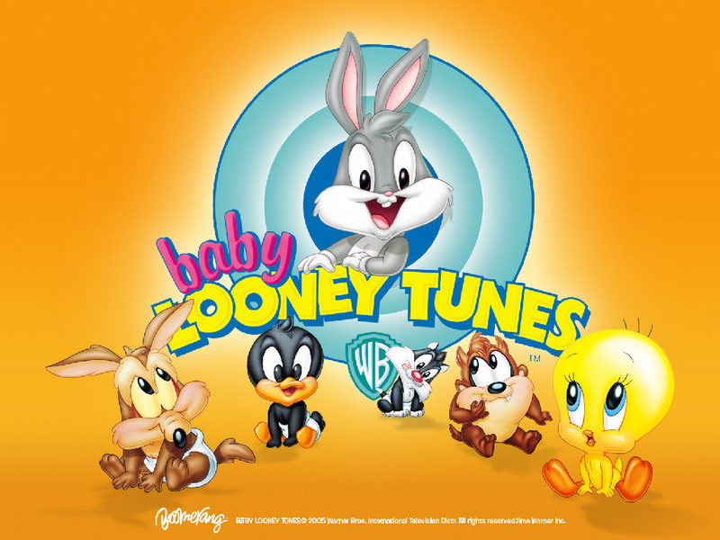 wallpaper baby. Baby Looney Tunes Wallpaper