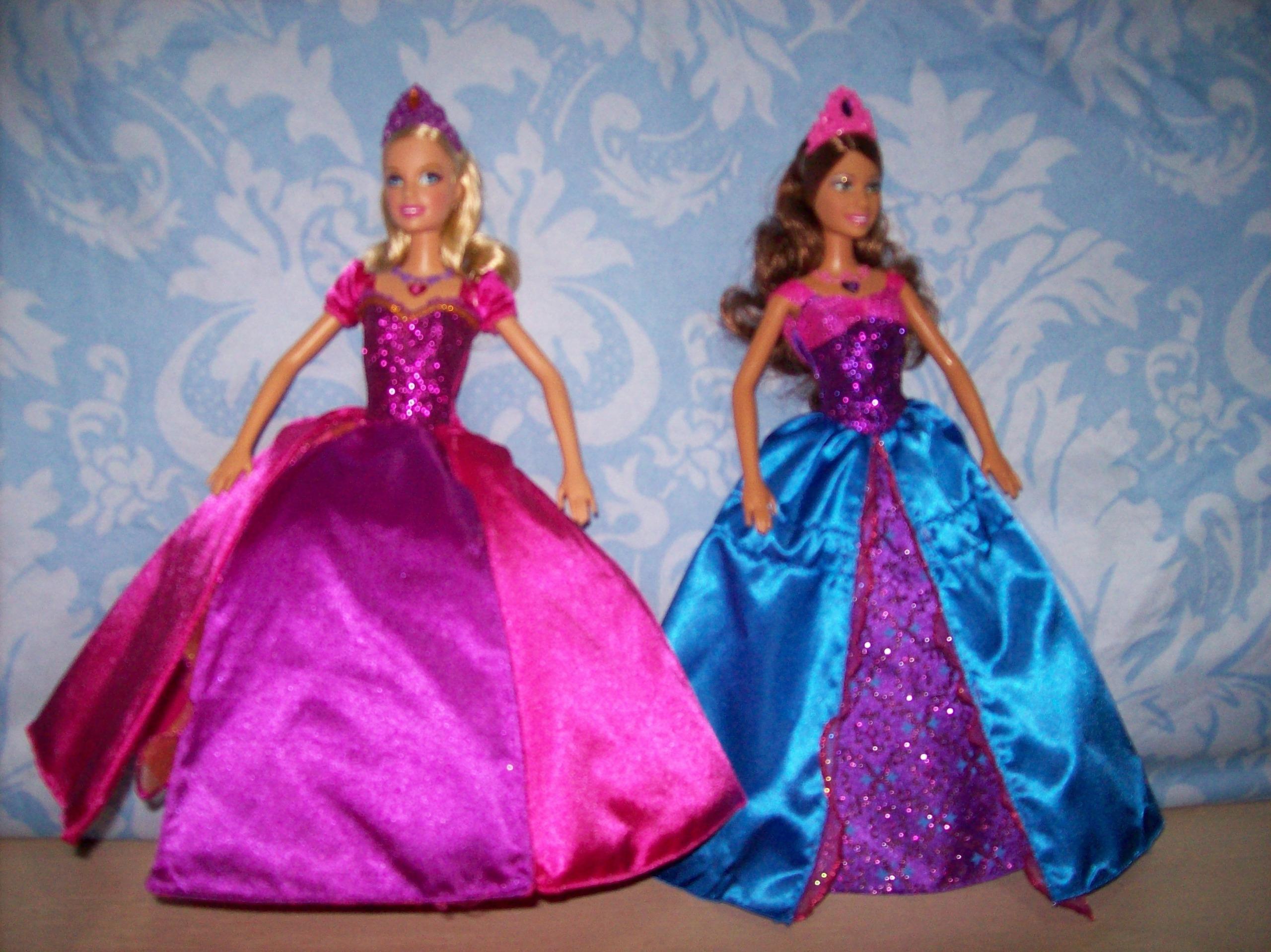Download free Believe Barbie Diamond Castle Free software ...