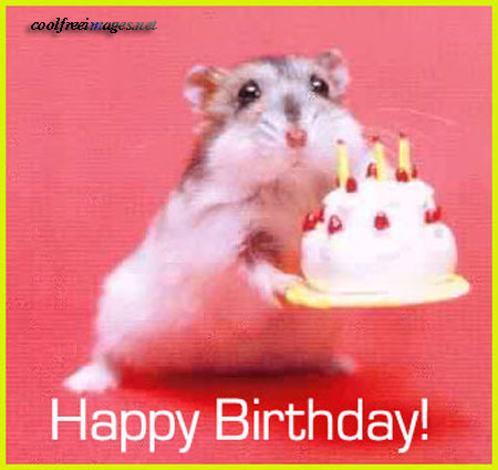 Happy Birthday फैन्पॉप Users वॉलपेपर called Birthday
