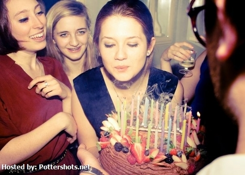 Bonnie 18th Birthday