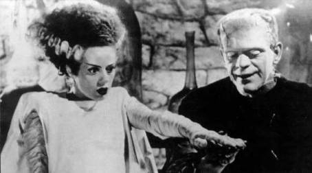 """struggles of frankenstein and the scarlet I teach frankenstein in a course that's called our monsters, ourselves and one of the perspectives that informs my teaching is feminism, which for some students is surprising – a student once said to me, """"you're a feminist."""