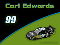Carl Edwards - 2009 - nascar wallpaper