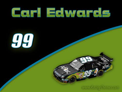 Carl Edwards - 2009