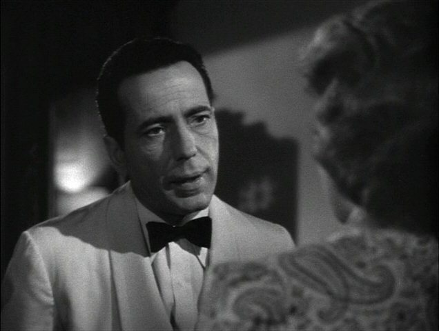 a summary of the movie casablanca Film studies essay on casablanca dissect a film of your choice in terms of narrative and form how rigorously does it adhere to the concepts of classical hollywood narrative, russian formalism and propp's principles of narratology.