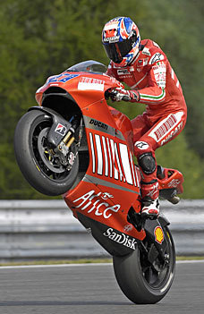 Casey Stoner Images Caseys Wallpaper And Background Photos 5230171