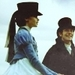 Catherine & Henry - northanger-abbey icon