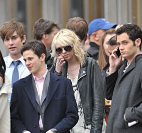 Chace & Taylor Filming