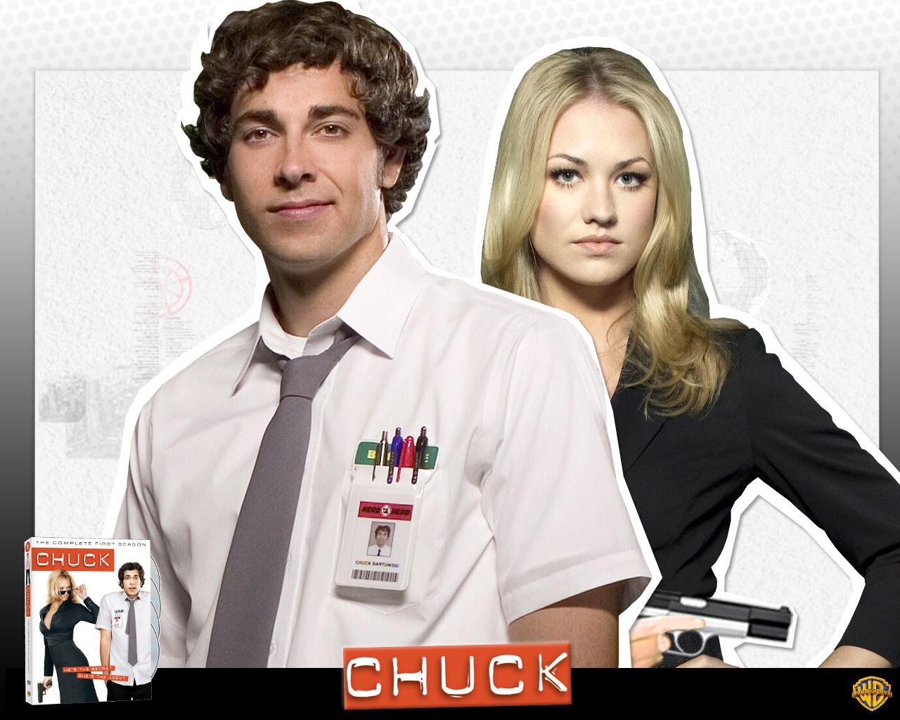 Serie Chuck