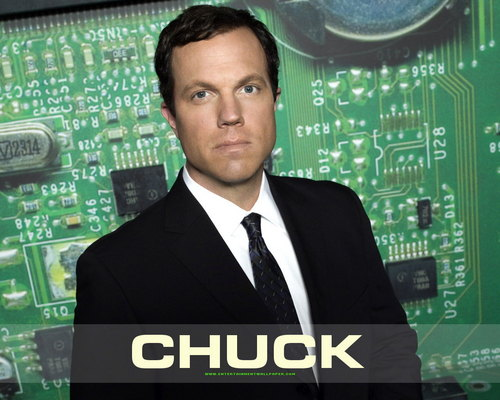 Chuck images Chuck HD wallpaper and background photos