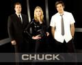 chuck - Chuck wallpaper