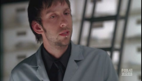 Colin in 'The Crank in the Shaft' - colin-fisher Screencap