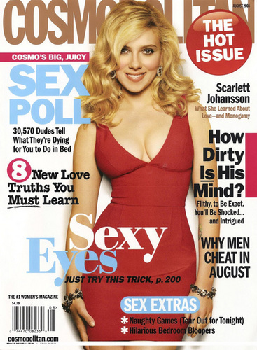 Cover August 2008