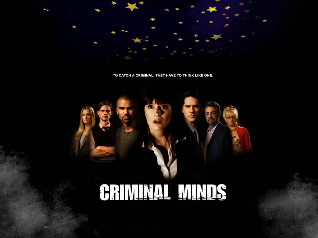 criminal minds criminal minds wallpaper 5200264 fanpop