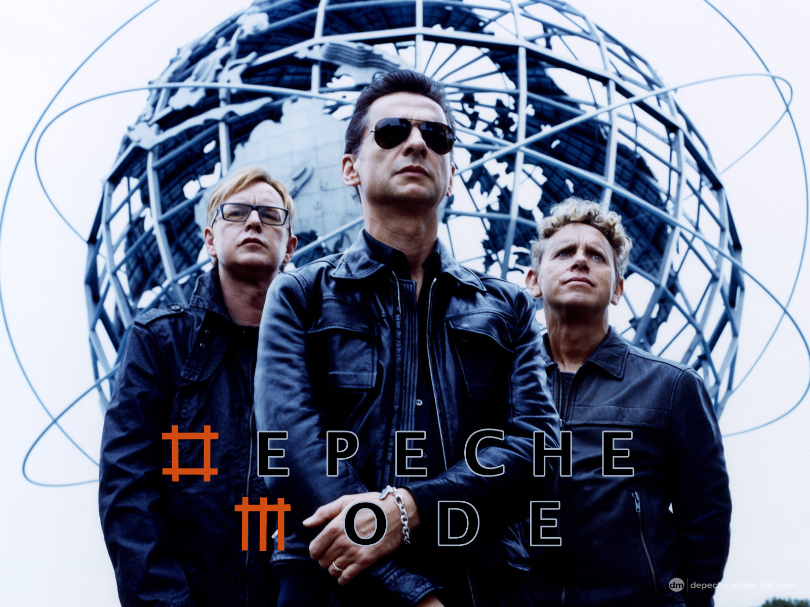 Depeche Mode DM wallpapers
