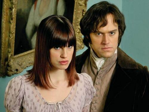 Darcy & Amanda