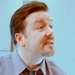 David Brent - the-office-uk icon